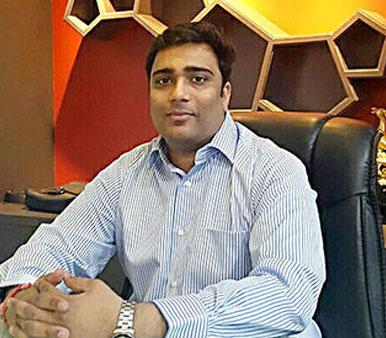 Ashish Biyani