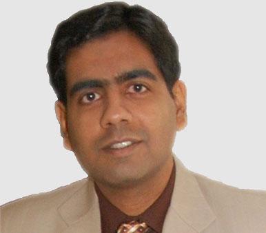 Nimit Chhabra