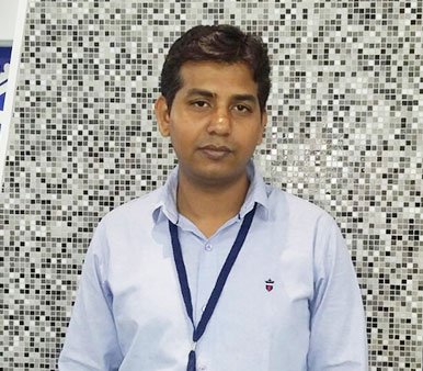 Mohd Shahnawaz