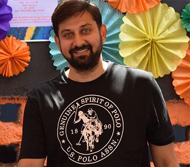 Nishant Singhvi